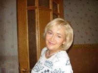 Юлия Зайцева, 6 января 1968, Санкт-Петербург, id11594548