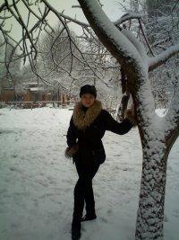 Алина Нефёдова, 7 ноября 1980, Днепропетровск, id28835713