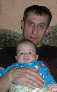 Евгений Смородников, 18 августа , Новосибирск, id31971003