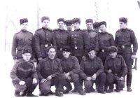 Анатолий Безуглов, 3 сентября 1947, Зимовники, id32330386