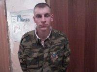Михаил Кочин, 13 октября 1987, Дзержинск, id33310449