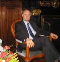 Алексей Белозеров, 16 ноября 1972, Санкт-Петербург, id6410067