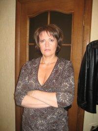 Ольга Маркова, 14 августа 1965, Санкт-Петербург, id8184115